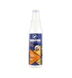 Shampoux Lotion Traitante Sans Rinçage Spray 100Ml pas cher