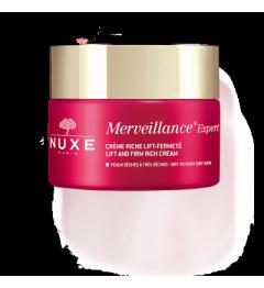Nuxe Merveillance Expert Crème Peaux Sèches 50Ml pas cher