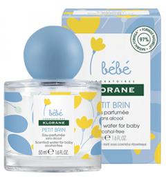 Klorane Bébé Eau Parfumée Petit Brin 50Ml pas cher