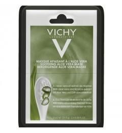 Vichy Duo Sachet Masque Aloe Vera 2x6Ml pas cher