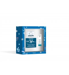 Vichy Coffret Aqualia Nuit 75Ml, Mineral 89 10Ml et Aqualia Riche15Ml pas cher
