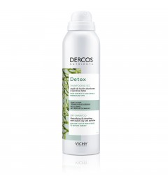 Vichy Dercos Nutrients Detox Shampooing Sec 150Ml pas cher