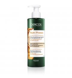Vichy Dercos Nutrients Nutri Protein Shampooing 200Ml pas cher