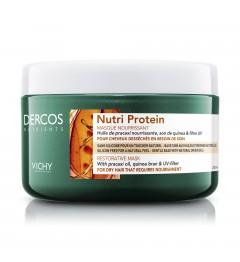 Vichy Dercos Nutrients Nutri Protein Masque 250Ml pas cher