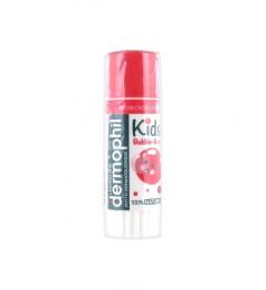 Dermophil Indien Stick Lèvres Bubble Gum 4 Grammes