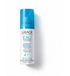 Uriage Spray Nasal Eau thermale 100Ml pas cher