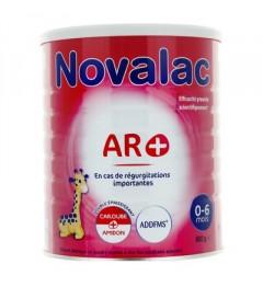 NOVALAC AR Lait 0 à 6 Mois 800 G