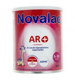 NOVALAC AR Lait 6 à 36 Mois 800 G pas cher