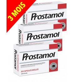 Prostamol Lot 3x30 Capsules pas cher