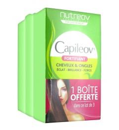 Nutreov Capileov Fortifiant 3x30 Gélules pas cher