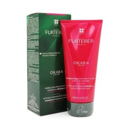 Furterer Okara Color Shampooing 200Ml
