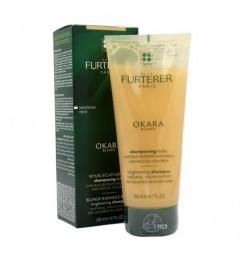 Furterer Okara Blond Shampooing 200Ml pas cher