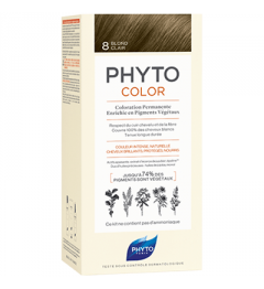 Phyto Coloration Permanente 8 pas cher
