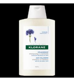 Klorane Shampooing aux Extraits de Centaurée 400ml