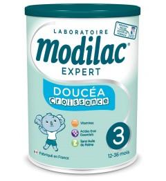 MODILAC Doucea Croissance 800G pas cher