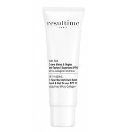 Resultime Crème Mains Anti Taches SPF15 50Ml pas cher