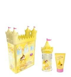 Belle Chateau Eau de Toilette 50Ml et Gel Douche 75Ml pas cher