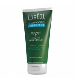 Luxeol Shampooing Fortifiant 200Ml pas cher