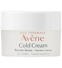 Avène Cold Cream Baume Lèvres 10Ml Pot Collector pas cher