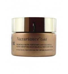 Nuxe Nuxuriance Gold Baume Nutri Fortifiant 50Ml pas cher