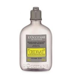 Occitane Cédrat Shampooing Purifiant 250Ml pas cher