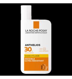 La Roche Posay Anthelios SPF30 Fluide Shaka Avec Parfum 50Ml pas cher