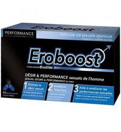 Biocyte Eroboost 60 Gélules pas cher