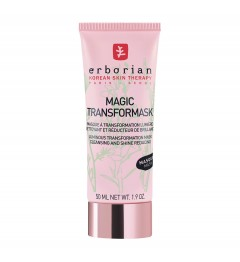 Erborian Magic Transformask Masque Matifiant 50Ml pas cher