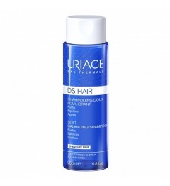 Uriage DS Hair Shampooing Doux Equilibrant 200Ml pas cher