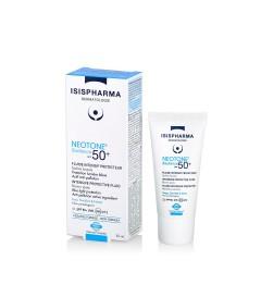 Isis Pharma Neotone Radiance Crème Dépigmentante SPF50 30Ml pas cher