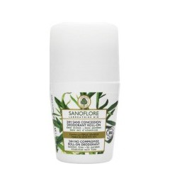 Sanoflore Déodorant Roll On 50Ml