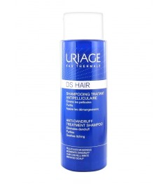 Uriage DS Hair Shampooing Traitant Antipelliculaire 200Ml pas cher