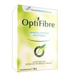 Opti Fibre Digestion et Transit 16 Sachets de 5 Grammes
