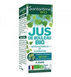 Santarome Bio Jus de Bouleau 200Ml pas cher