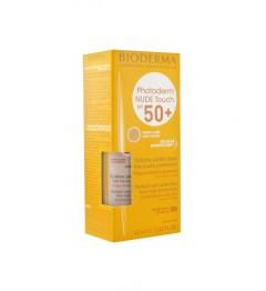 Bioderma Photoderm Nude Touch Claire 40Ml pas cher