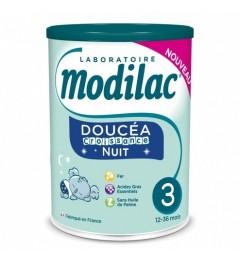 MODILAC Doucea Croissance Nuit 800G pas cher
