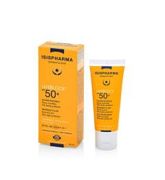 Isis Pharma Solaires Fluide Invisible SPF50 40Ml