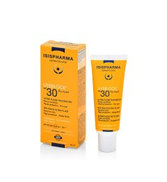 Isis Pharma Solaires Ultra Fluide Toucher Sec SPF30 40Ml