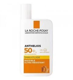 La Roche Posay Anthelios SPF50 Fluide Shaka Avec Parfum 50Ml pas cher