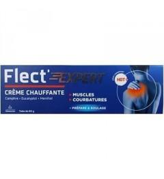 Flect Expert Crème Chauffante 60 grammes pas cher
