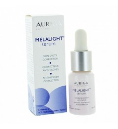 Auriga Melalight Sérum Dépigmentant 15Ml, Auriga Melalight