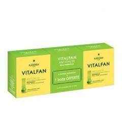 Furterer Vitalfan Antichute Réactionnelle Sans Colorant 3X30 Capsules pas cher