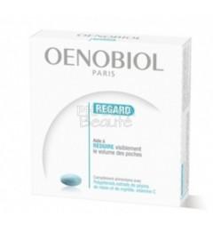 Oenobiol Regard Anti-Poches Anti-Cernes 2X30 Capsules pas cher pas cher