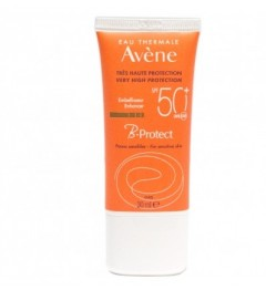 Avène Solaires SPF50 B-Protect 30Ml pas cher