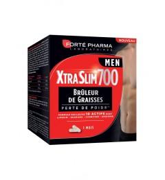 Forté Pharma Xtra Slim 700 Men 120 Gélules
