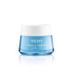 Vichy Aqualia Légère 50Ml et Minéral 89 10Ml Offert pas cher