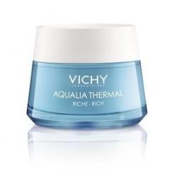 Vichy Aqualia Riche 50Ml et Minéral 89 10Ml Offert pas cher
