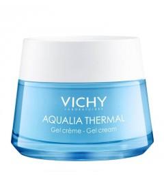Vichy Aqualia Gel Crème 50Ml et Minéral 89 10Ml Offert pas cher
