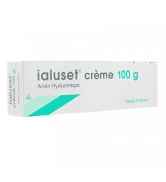 Ialuset Crème Tube 100g pas cher