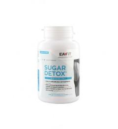 Eafit Sugar Détox 120 Gélules pas cher